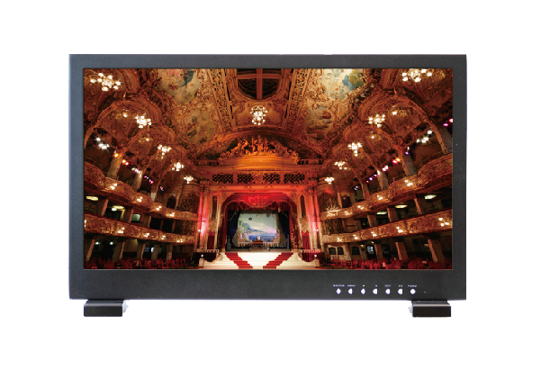 New Product: ULE-217-HDR 21.5-inch 3G-SDI FHD HDR Monitor
