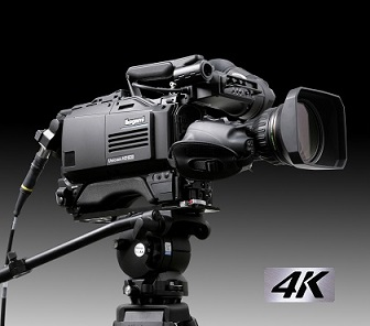 2016/8/18: PRG EXPANDS RENTAL INVENTORY WITH IKEGAMI HDK-95C/4K CAMERAS