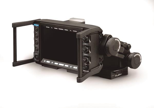 VFE741D<br>7.4-inch  Digital I/F QHD OLED Viewfinder