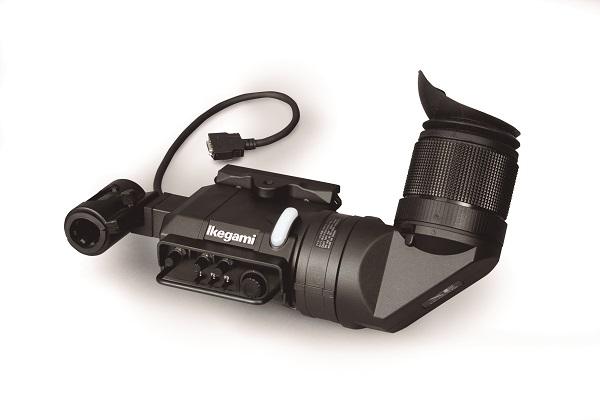 VFL201D<br>2-inch Digital I/F LCD color viewfinder