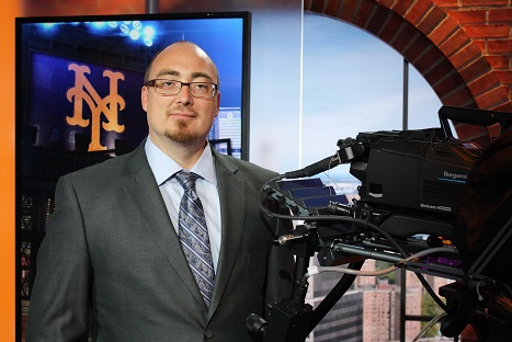 2017/9/25: SNY BOOSTS NYC SPORTS COVERAGE WITH IKEGAMI HDK-95C CMOS CAMERAS