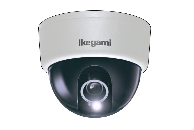 New Product: IHD-D525S:HD Hybrid Dome Camera