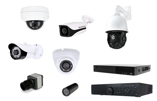 2018/4/6: NEW ECO Series CCTV Camera & DVR/NVR