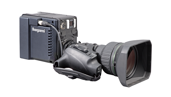 IKEGAMI EXHIBITING NEW 4K, IP & HDR SOLUTIONS AT 2019 NAB SHOW