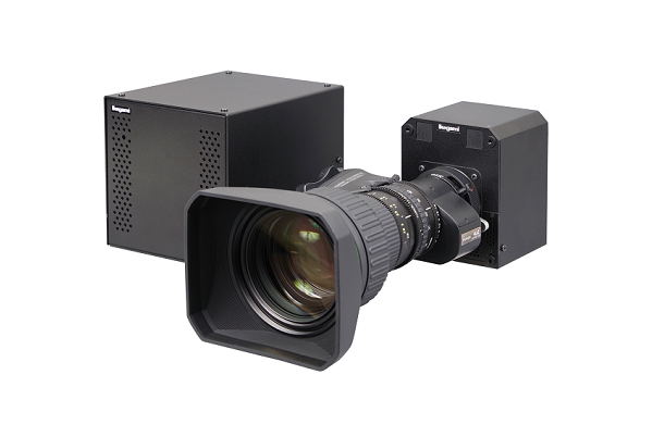 New Product<br>UHL-F4000 : 4K/HD Multi Purpose Camera