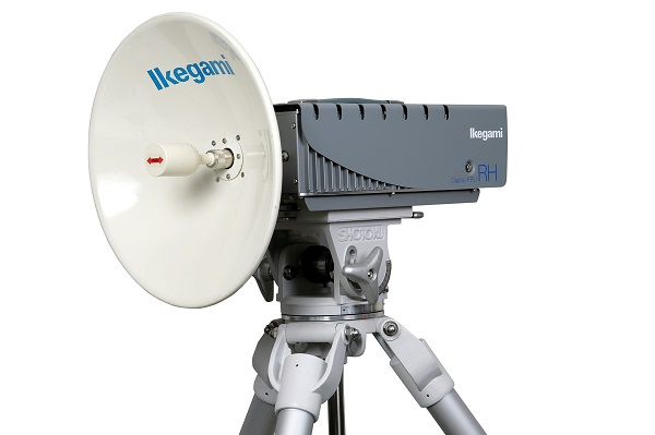 PF-531A Digital Microwave Link